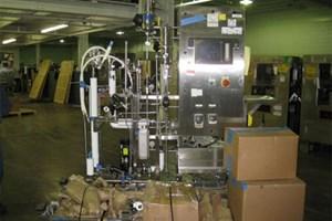 Used Sartorius 200 Liter Fermenter