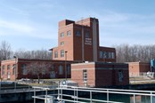 City Of Akron Modernizes Treatment Plant To Meet EPA Turbidity Regulations