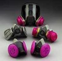 6000 Series Respirators
