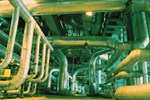 Ion Exchange Resins Reduce Pollution From Refineries