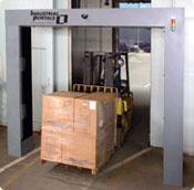 Industrial Portals, A Division Of Jamison Door Company: MOD2 Guardian RFID  Portals