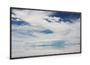 "55"" Full HD Narrow-Bezel Video Wall Signage Display"