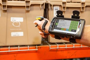 Honeywell Delivers Wearable, Vehicle-Mount Computer For Distribution Centers