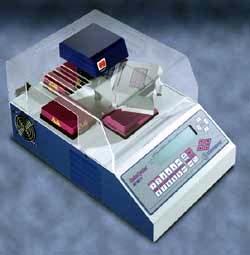 stratagene real time pcr machine