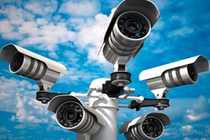The Video Surveillance Market Is Going Strong... With Or Without You?