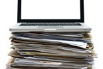 Public Service Organization Improves Postal Processing And Electronic Records Management
