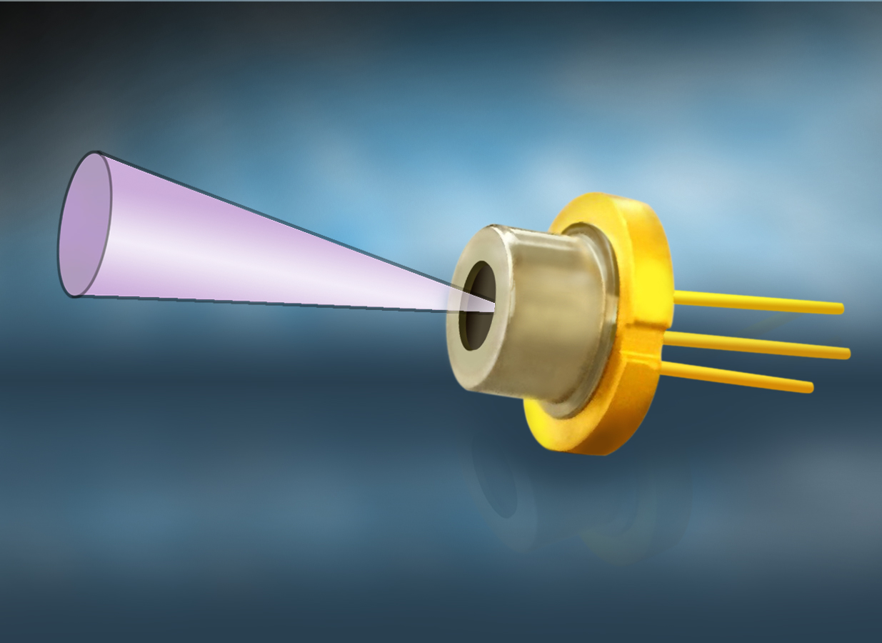 Osi Laser Diode Announces 905 Nm Pulsed Laser Diode With