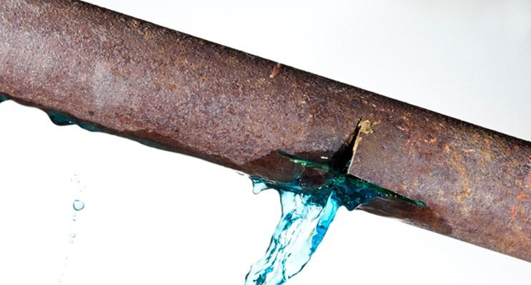 The 3 Trillion-Gallon Leak — Where's Our Water?