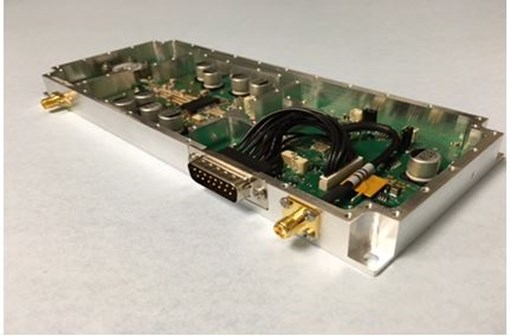 High Power RF Amplifiers: 700 MHz to 2.1 GHz