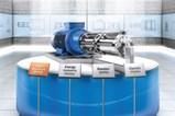 SALINO® Pressure Center