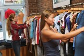 Sensors Empower Retailers For Sales And Reduced Shrink