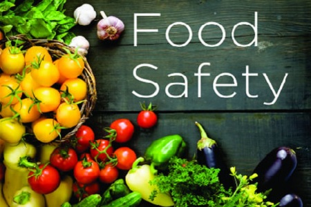 What S New In Food Safety At Fda