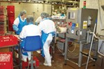 Pipeline X-Ray Inspection System Assures Meat Processor Safety And HACCP Guidelines