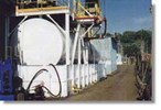 Chemical Bulk Storage And Piping Systems