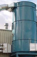 Powerhouse (MPH) Baghouse Dust Collector