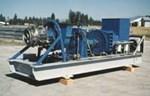 Combustion Turbine Generator Sets