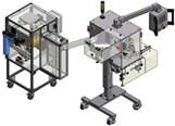 Packet Dispenser - 185 Packets Per Minute