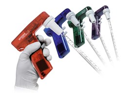 PIPETBOY acu  2 - Lighter, Faster, the Most Popular Pipettor Just Got Better