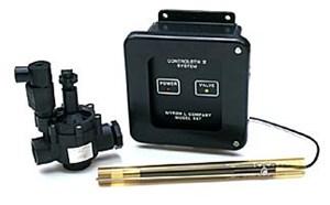 CONTROLSTIK II™ Rinse Tank System