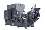 Oil-Free, Integrally Geared Centrifugal Blowers, 300 To 900 kW, 415 To 1250 hp