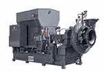 ZB 300-900 Oil-Free Integrally Geared Centrifugal Blowers, 300-900 kW, 415-1250 hp