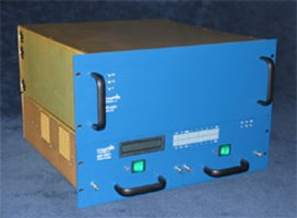 Matrix Switch System