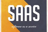 The Competitive Advantage Of SaaS