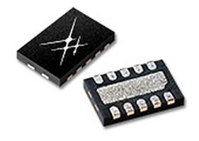 GaAs  SP4T Switch: SKY 13322-375LF