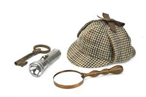 The CAPA Detective