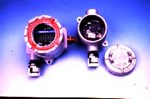 Gas Monitoring Transmitters