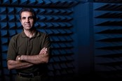 Engineering Professor Brings Antenna Capabilities To Military Armor