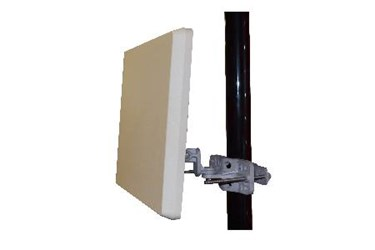 TerraWave High-Density 2.4-5 GHz 14 dBi Patch Antenna