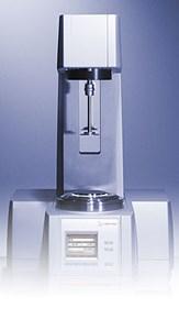 MCR Modular Compact Rheometer Series