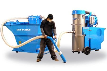 VAC U MAX To Exhibit Industrial Vacuum Cleaning Equipment Systems For High Volume Powder Dust And Liquid Recovery At International Fuel Ethanol 2015