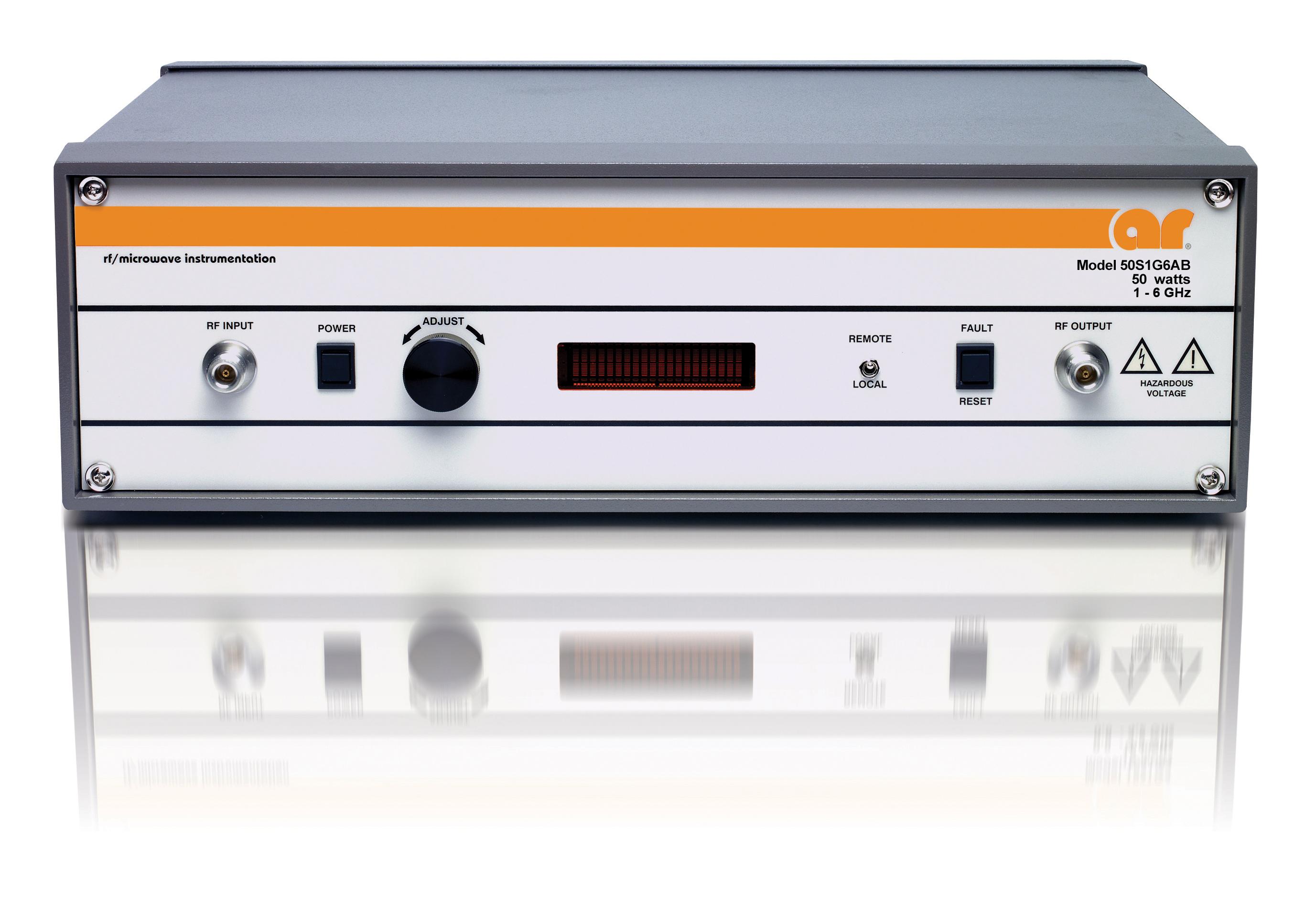 50 Watt 1 6 Ghz Amplifier 50s1g6ab W Transistor