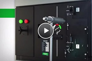 Maximize Productivity And Safety With Schneider Electric HVL/cb Metal-Enclosed Switchgear