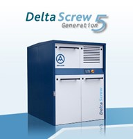 Delta Screw Generation 5 - Compressor