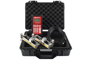 InnovaSonic 210i Ultrasonic Portable Flow Meter