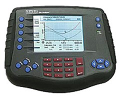 Site Analyzer®: SA-3600XT, 25-3600 MHz