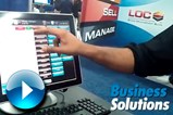 Harbortouch Free POS System On Display At RetailNOW 2013