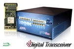 Innovative Integration Announces The V616 Digital Transceiver