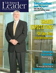 April 2012 Issue Table Of Contents