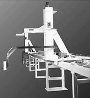 SUR/FIN 2000: Lighter-weight Transport System