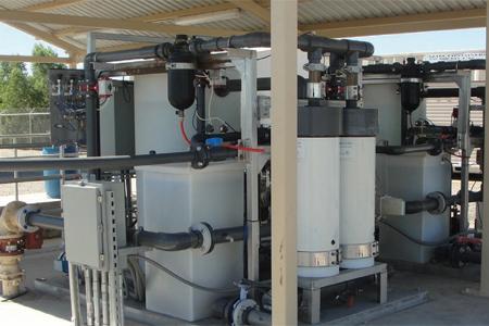 Altapac Ap Ii Ultrafiltration Membrane Case Study