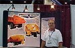 APWA CONGRESS: Liquid Spray System