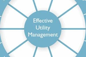 The Bible On Effective Utility Management