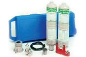Fixed Gas Detector Calibration Kits