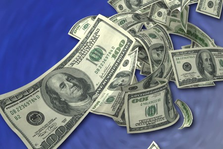 Federal IT Spending Expected To Decline