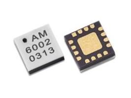 DC to 14 GHz SPDT Switch: AM6002