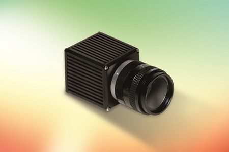 InGaAs-SWIR Video Camera With High Frame Rate ROI Windowing